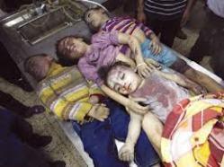 Doa untuk Palestina